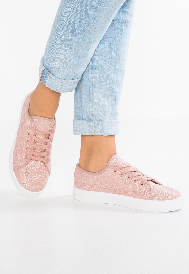 Anna Field - Sneakers basse - rose