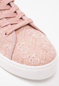 Anna Field - Sneakers basse - rose - 6