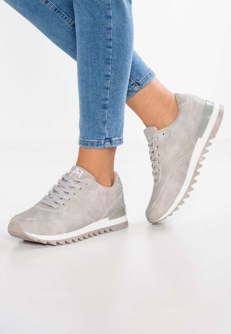 Anna Field - Trainers - grey