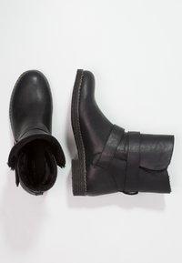 Anna Field - Cowboystøvletter - black - 3