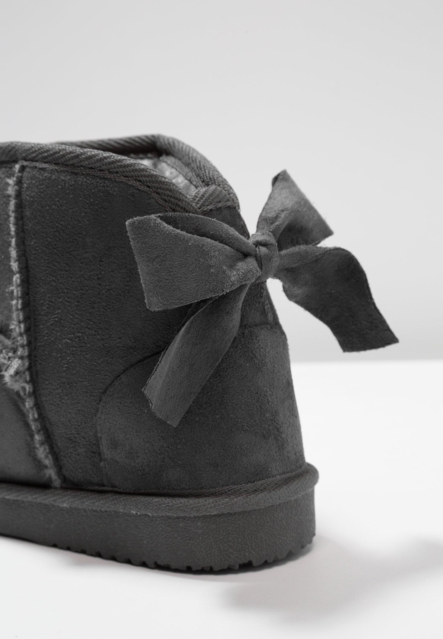 Anna TalonsDark Field Boots À Gray 0Ow8Pkn