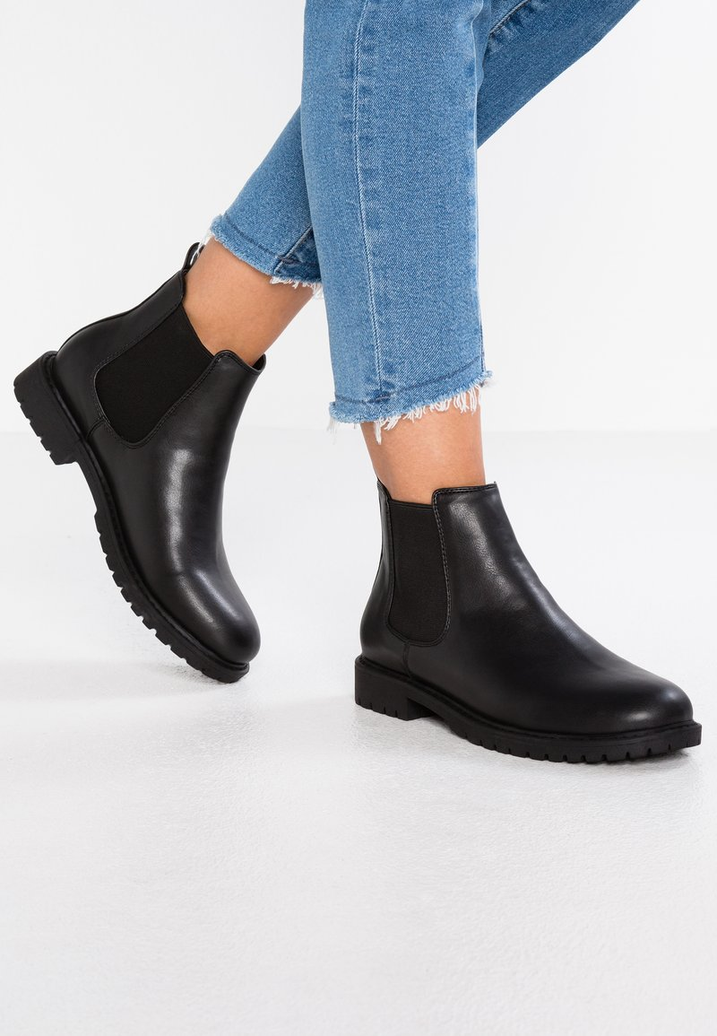 Anna Field - Winter boots - black