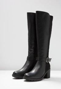 Anna Field - Zimní obuv - black - 4