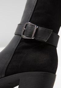 Anna Field - Zimní obuv - black - 2