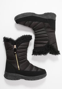 Anna Field - Winter boots - black - 3