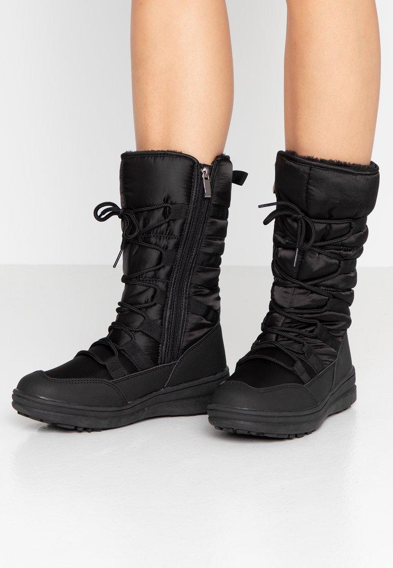 Anna Field - Winter boots - black