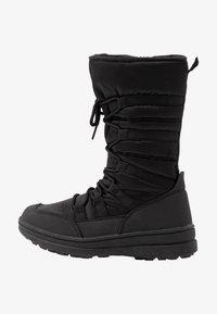 Anna Field - Zimní obuv - black - 1