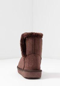 Anna Field - Kotníkové boty - brown - 5