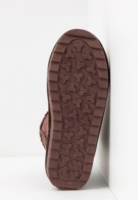 Anna Field - Kotníkové boty - brown - 6