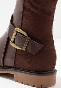 Anna Field - Winter boots - brown - 2