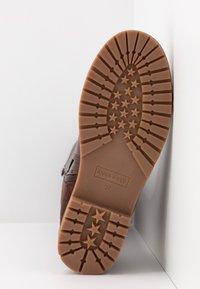 Anna Field - Winter boots - brown - 6