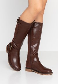 Anna Field - Winter boots - brown - 0