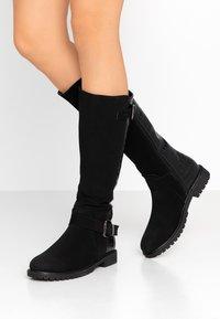 Anna Field - Winter boots - black - 0