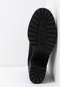 Anna Field - Kotníková obuv - black - 6