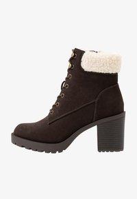 Anna Field - Winter boots - brown - 1