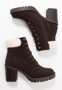 Anna Field - Winter boots - brown - 3