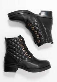 Anna Field - Winter boots - black - 3