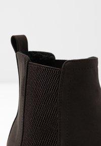 Anna Field - Zimní obuv - dark brown - 2
