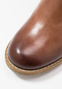 Anna Field - LEATHER WINTER BOOTIES - Śniegowce - brown - 2