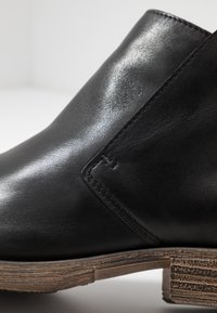 Anna Field - LEATHER WINTER BOOTIES - Winter boots - black - 2