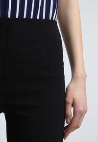 Anna Field - Trousers - black - 3