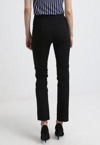 Anna Field - Trousers - black - 2