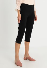 Anna Field - Shorts - black - 0