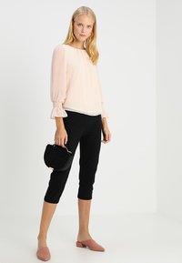 Anna Field - Shorts - black - 2