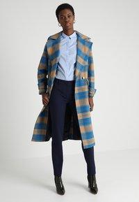 Anna Field - Pantalon classique - maritime blue - 1