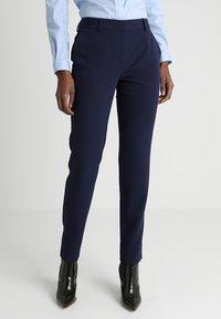 Anna Field - Pantalon classique - maritime blue - 0