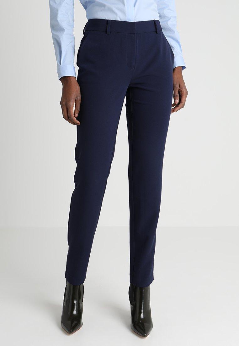 Anna Field - Pantalon classique - maritime blue