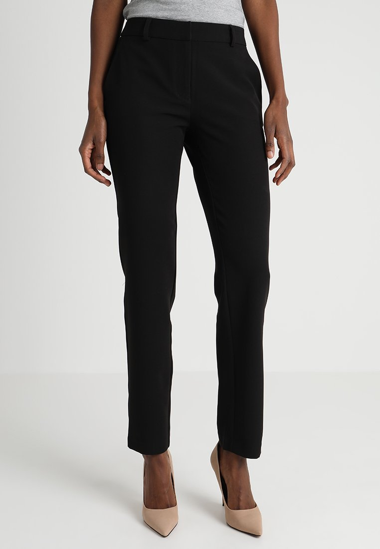 Anna Field - Pantalones - black