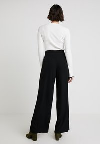 Anna Field - Pantaloni - black - 2