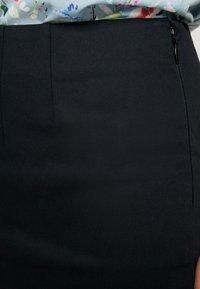 Anna Field - Trousers - black - 5