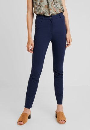 Leggings - maritime blue