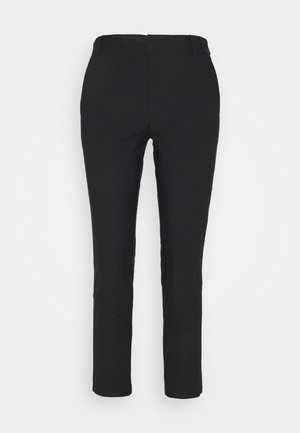Smart Trousers - Trousers - black