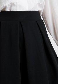 Anna Field - A-line skirt - black - 4