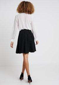 Anna Field - A-line skirt - black - 2