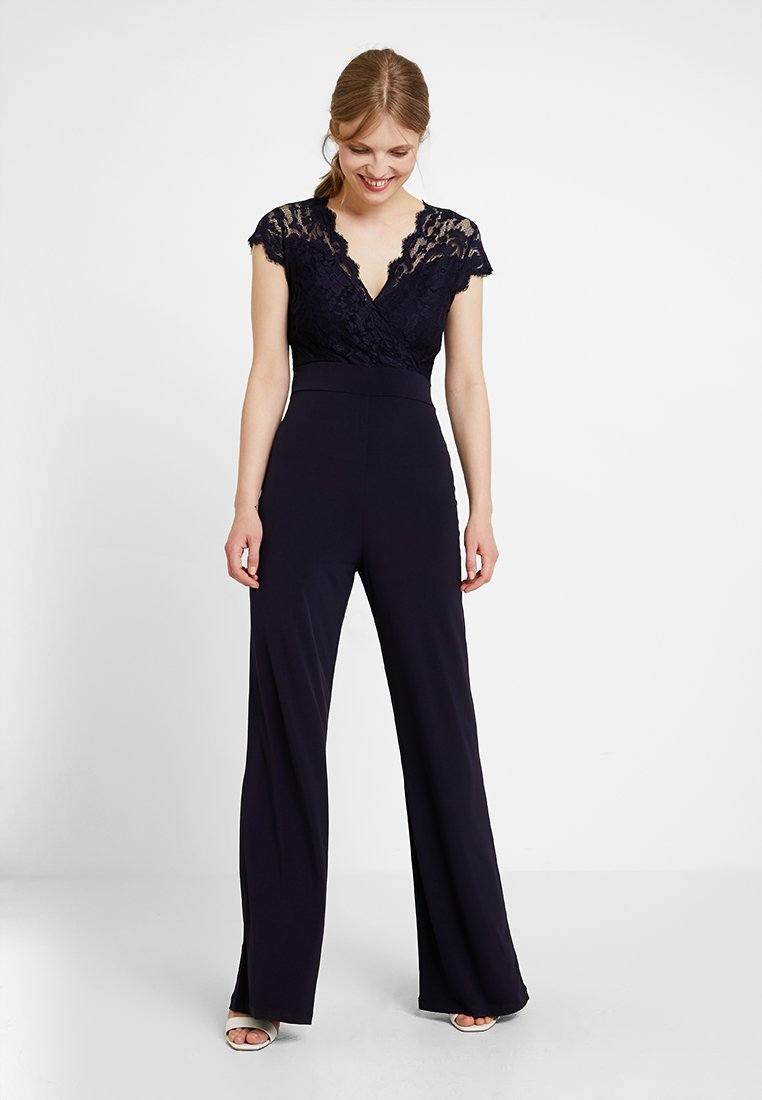 Anna Field - Jumpsuit - maritime blue