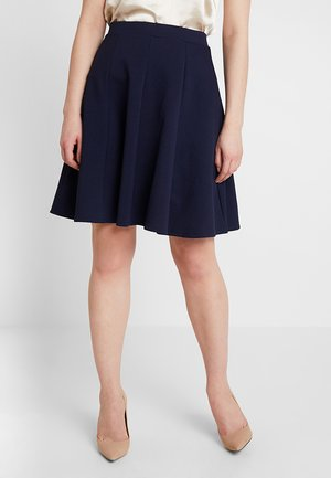 Miniskjørt - maritime blue