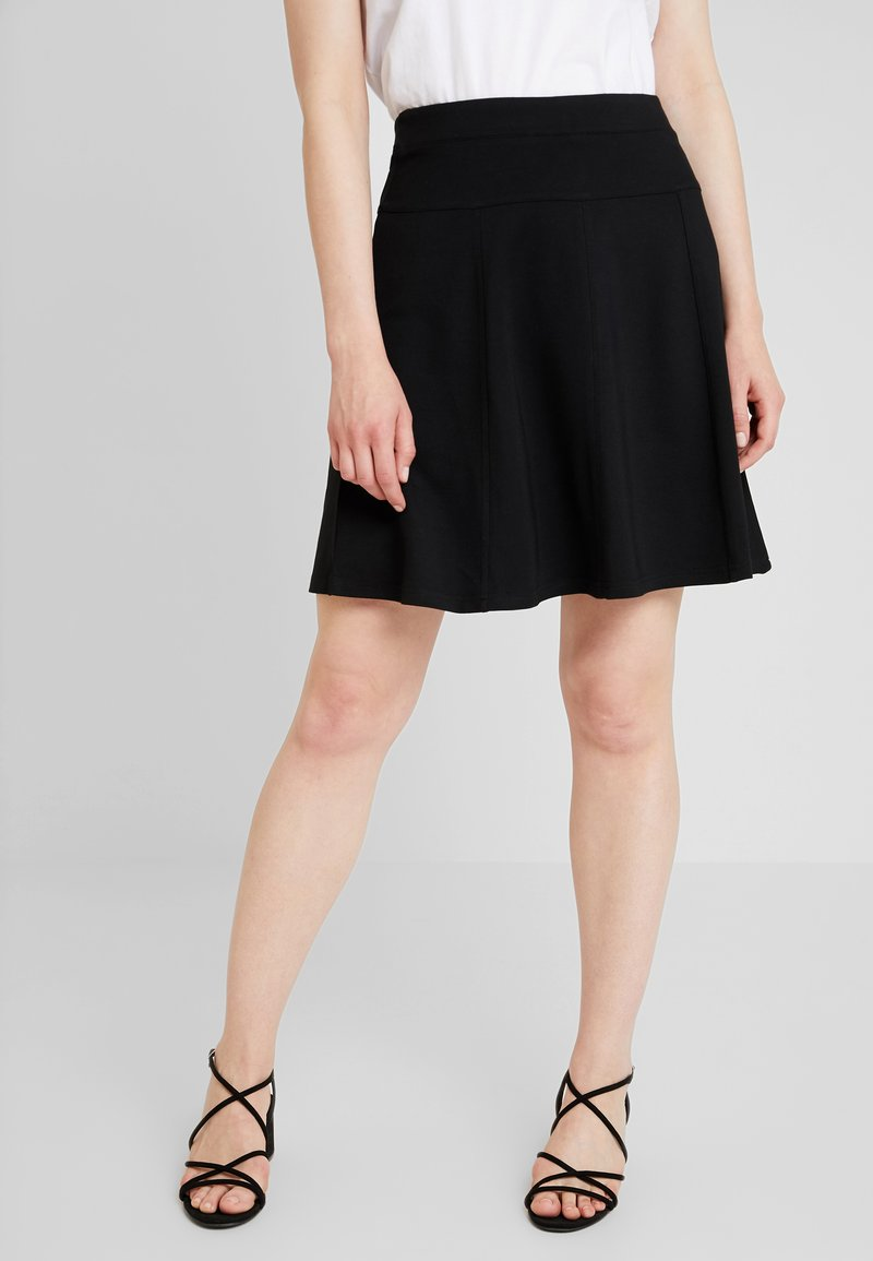 Anna Field - Mini skirt - black