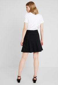 Anna Field - Mini skirt - black - 2