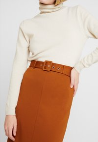 Anna Field - Pencil skirt - caramel cafe - 4