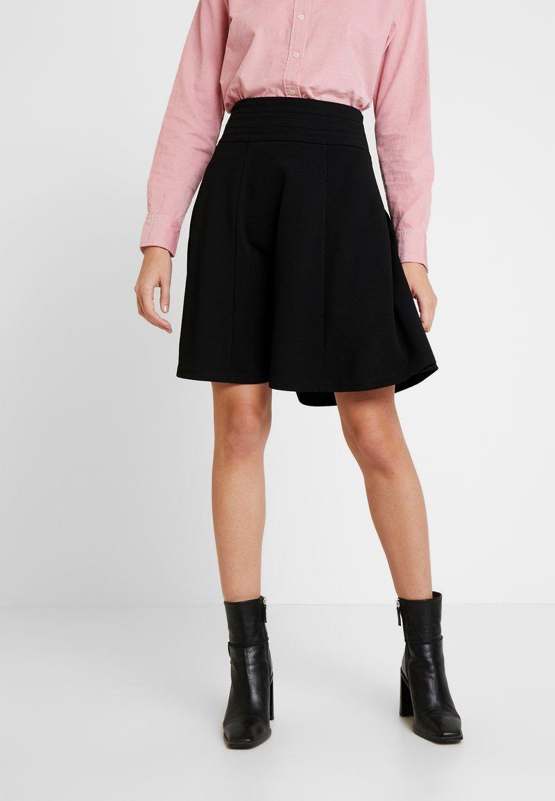Anna Field - Mini skirt - black