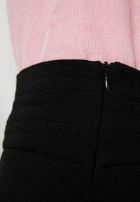 Anna Field - Mini skirt - black - 4