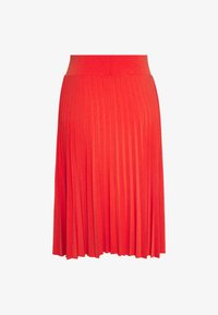Anna Field - A-line skirt - orange - 1