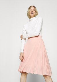 Anna Field - A-line skjørt - dusty pink - 3
