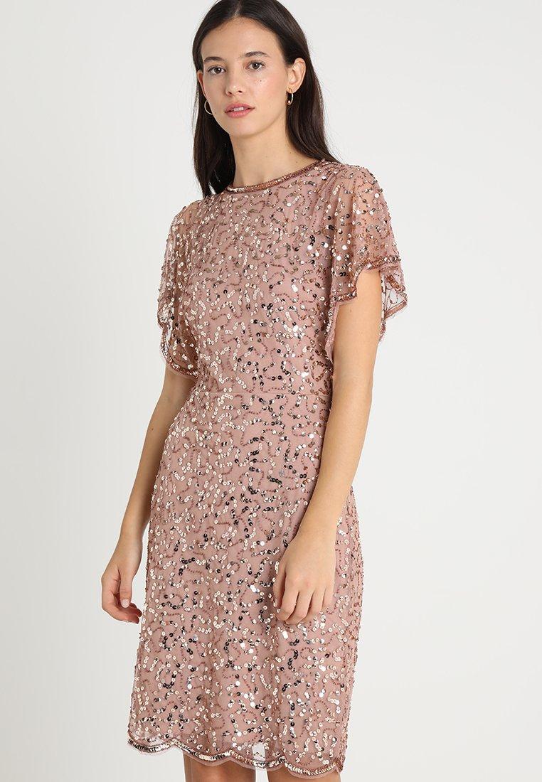 Anna Field - Cocktailkleid/festliches Kleid - rose gold