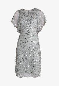 Anna Field - Koktejlové šaty/ šaty na párty - blue grey - 4