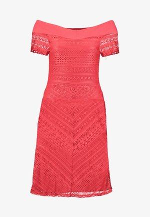 Vestido informal - coralle
